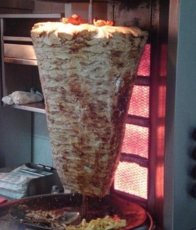 Comer en Turquía