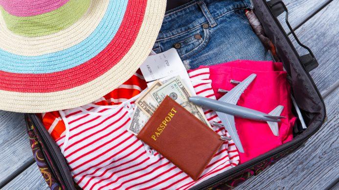 Como facturar a equipaxe con Ryanair