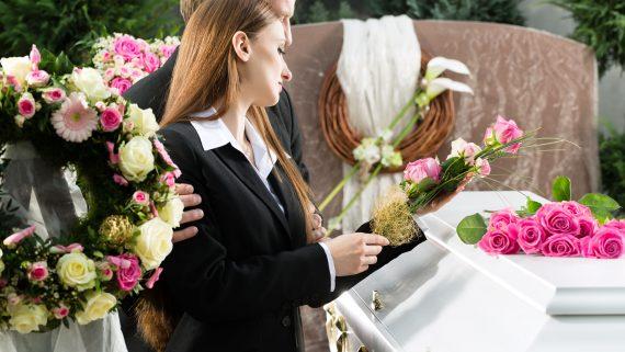 Cómo se comunica la muerte en la cultura hispanoamericana