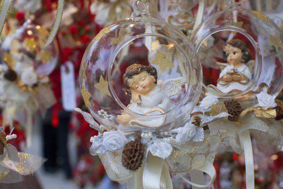 Cómo se vive la Navidad en España