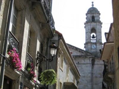 Concatedral de Santa María, Vigo