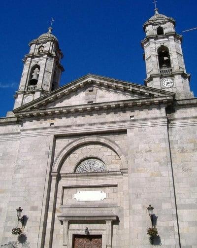 Concatedral de Vigo
