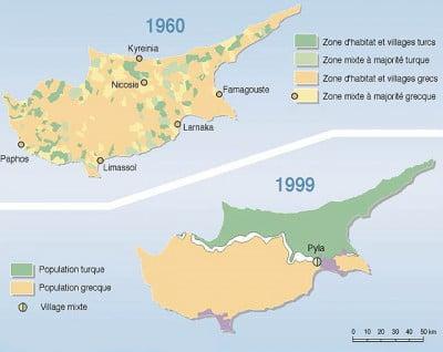 Conflicto en Chipre