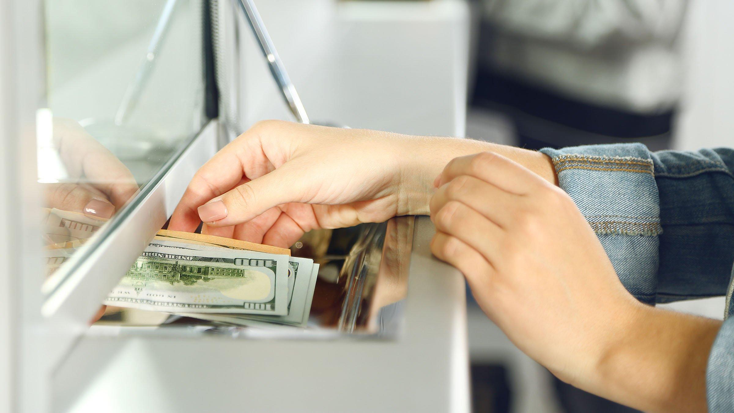 займ на банковский счет срочно