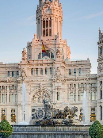 Consejos útiles para viajar a Madrid