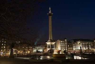 Consulado en Inglaterra Londres