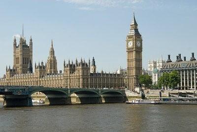 Consulado en Inglaterra Westminster en Londres