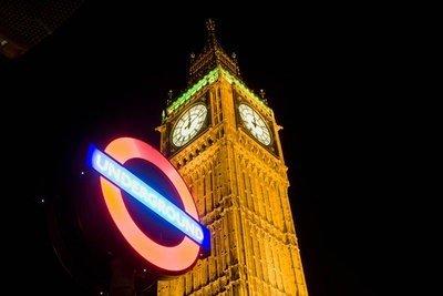 Consulado en Inglaterra