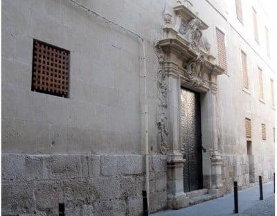 Convento de las Agustinas de Alicante