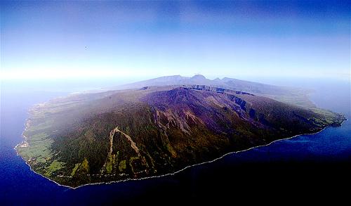Cordillera de Madagascar