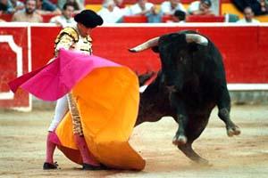 Corrida de Toros, España