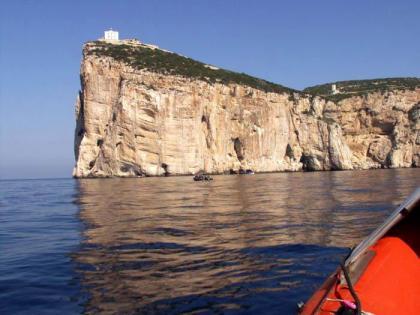 costa de Cerdeña