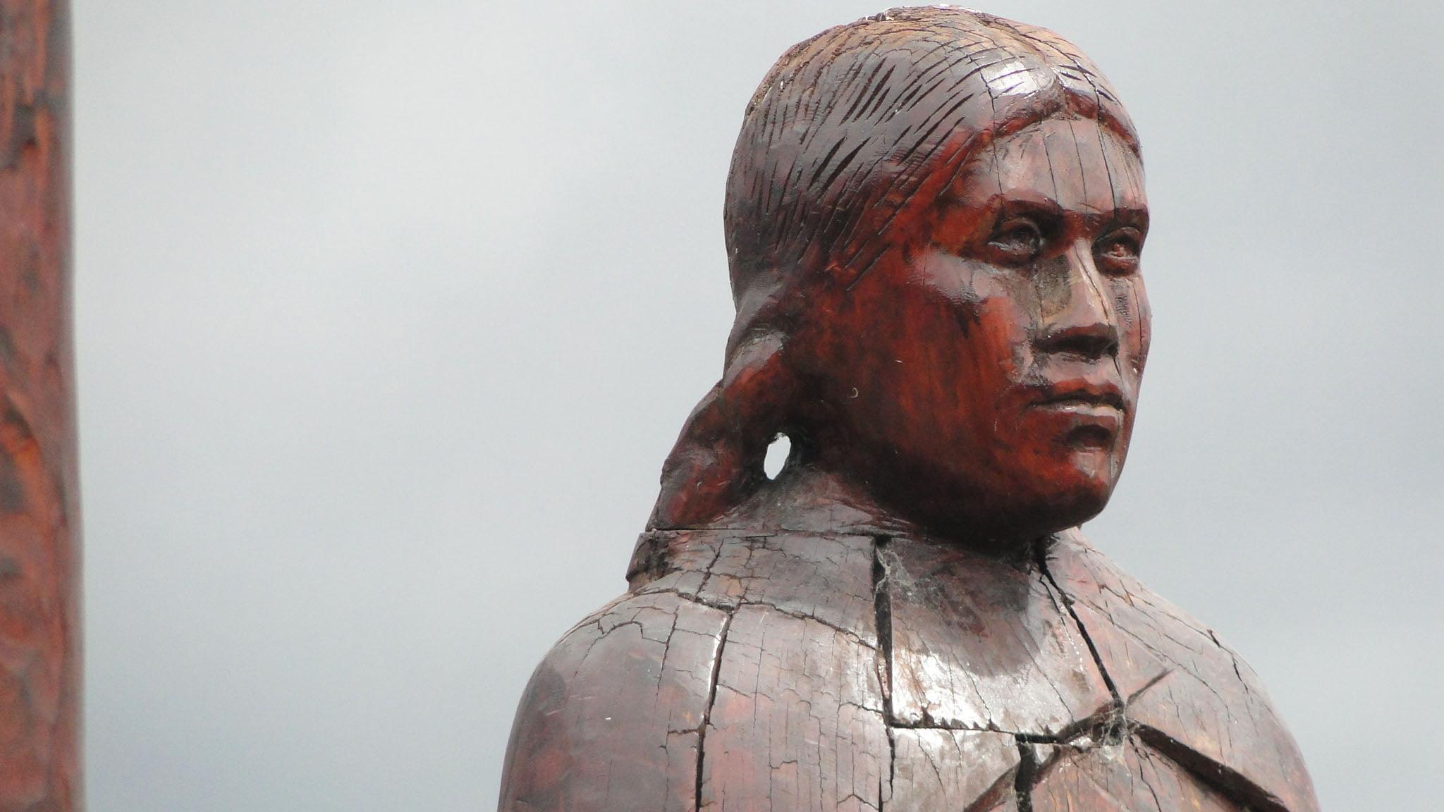 costumbres aborígenes artesanía