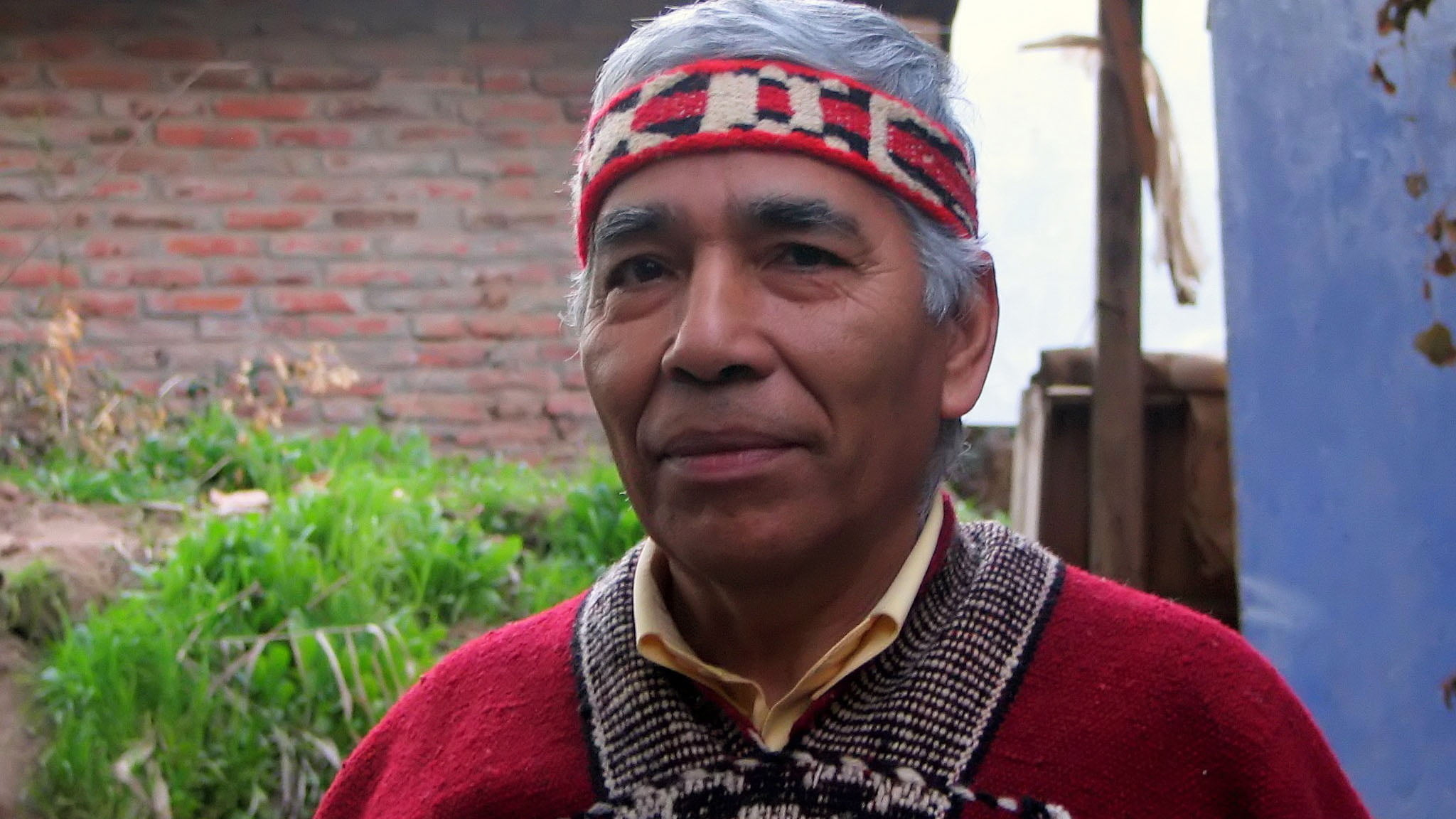 costumbres aborígenes mapuche