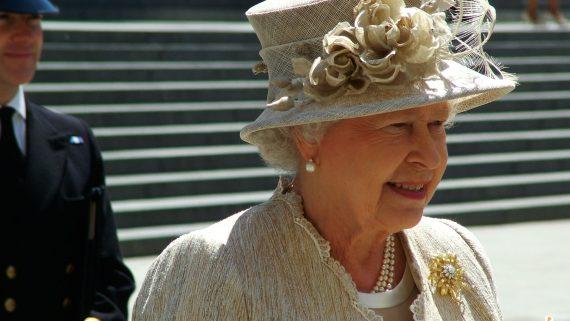 Costumbres de la Reina Isabel II