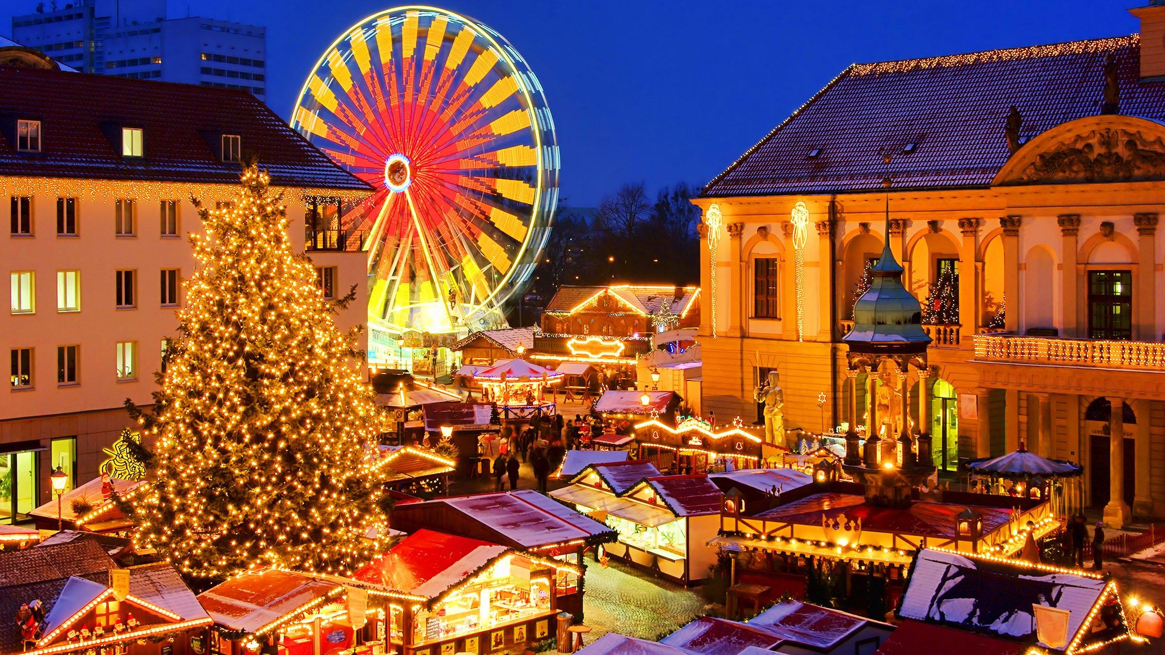 costumbres navideñas en Alemania