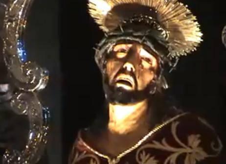 Cristo de las Tribulaciones