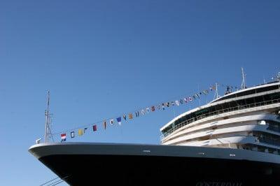 Crucero a Sevilla