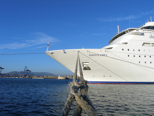 Samaná: El Puerto Record para los Cruceros!