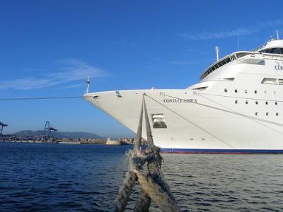 Feria de Cruceros