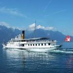 Viajes en Cruceros