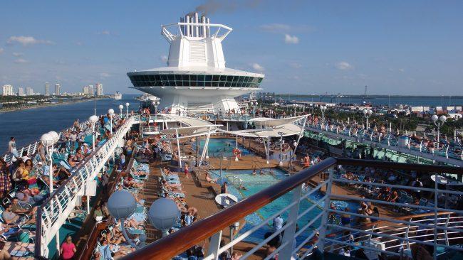 Crucero Majesty Of The Seas