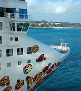 Foto del Crucero Norwegian Dream