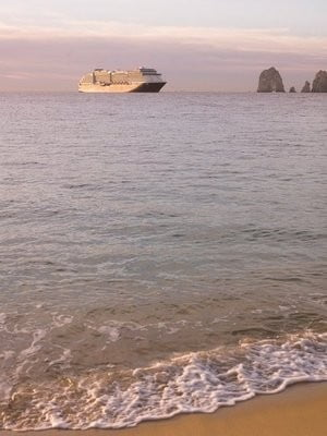 crucero por todo el pacífico