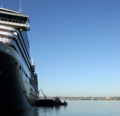 Cruceros a Málaga