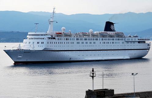 Cruceros a Turquía