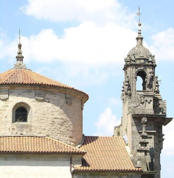 Cúpula de San Fructuoso