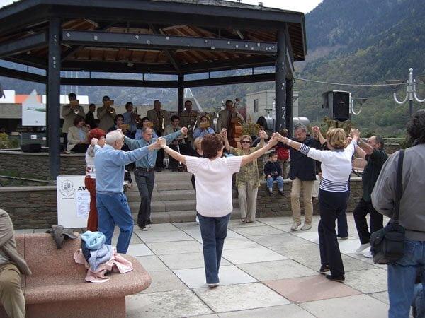 Danza de Andorra