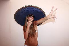 Fiestas en Málaga