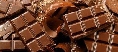 degustación de chocolate