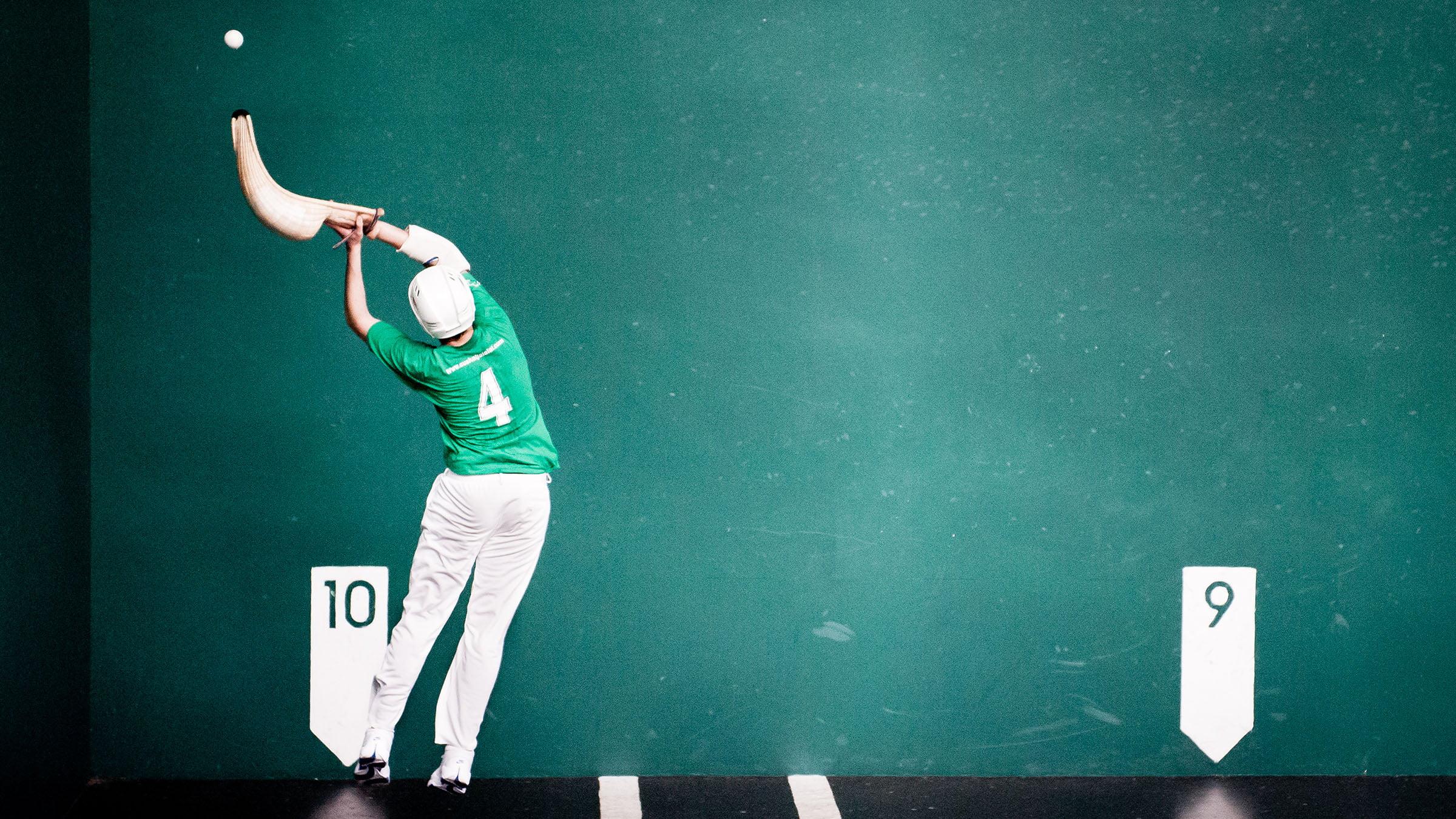 Deportes Vascos en el País Vasco
