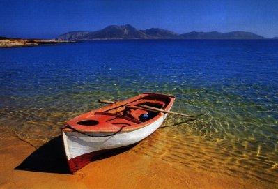 Las islas de Italia son ideales para descansar