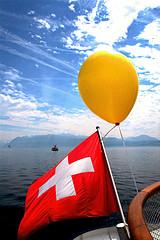 Descubre Suiza.