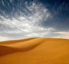 Desierto del Sahara, Tunisia