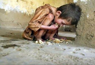 desnutricion pequenos