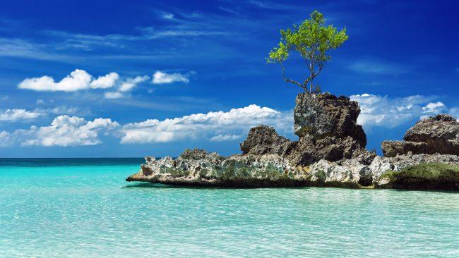 Destinos para gais en Asia: isla de Bocáray