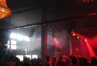discoteca gotica