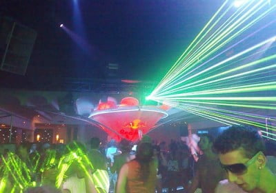 discotecas bilbao