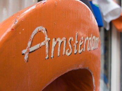discotecas de Amsterdan