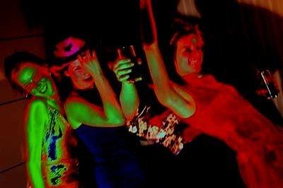 Discotecas en A Coruña bailando
