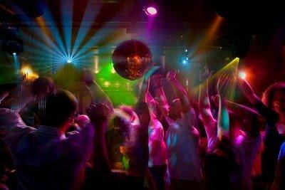 Discotecas en A Coruña fiesta