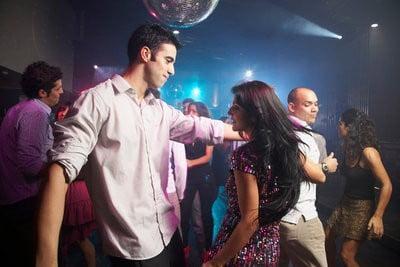 Discotecas en Castelló bailando