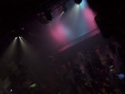Discotecas en Sabadell ambiente