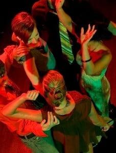 Discotecas en Torrevieja bailando