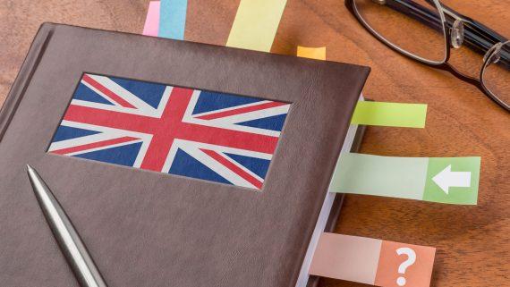 Απαιτείται τεκμηρίωση για να ταξιδέψετε στην Αγγλία