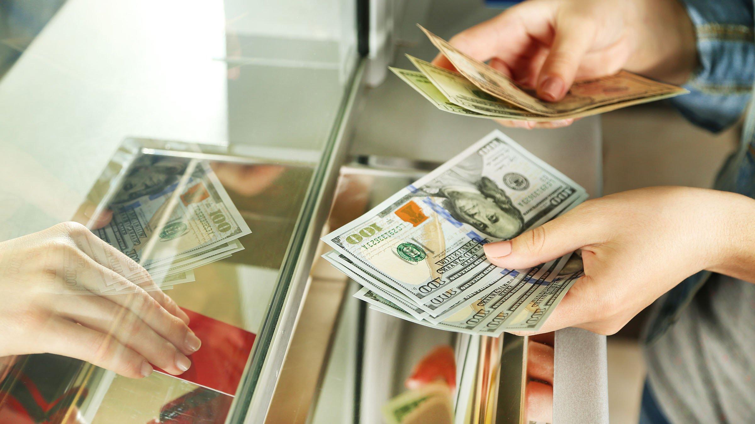 Hsbc canada currency exchange